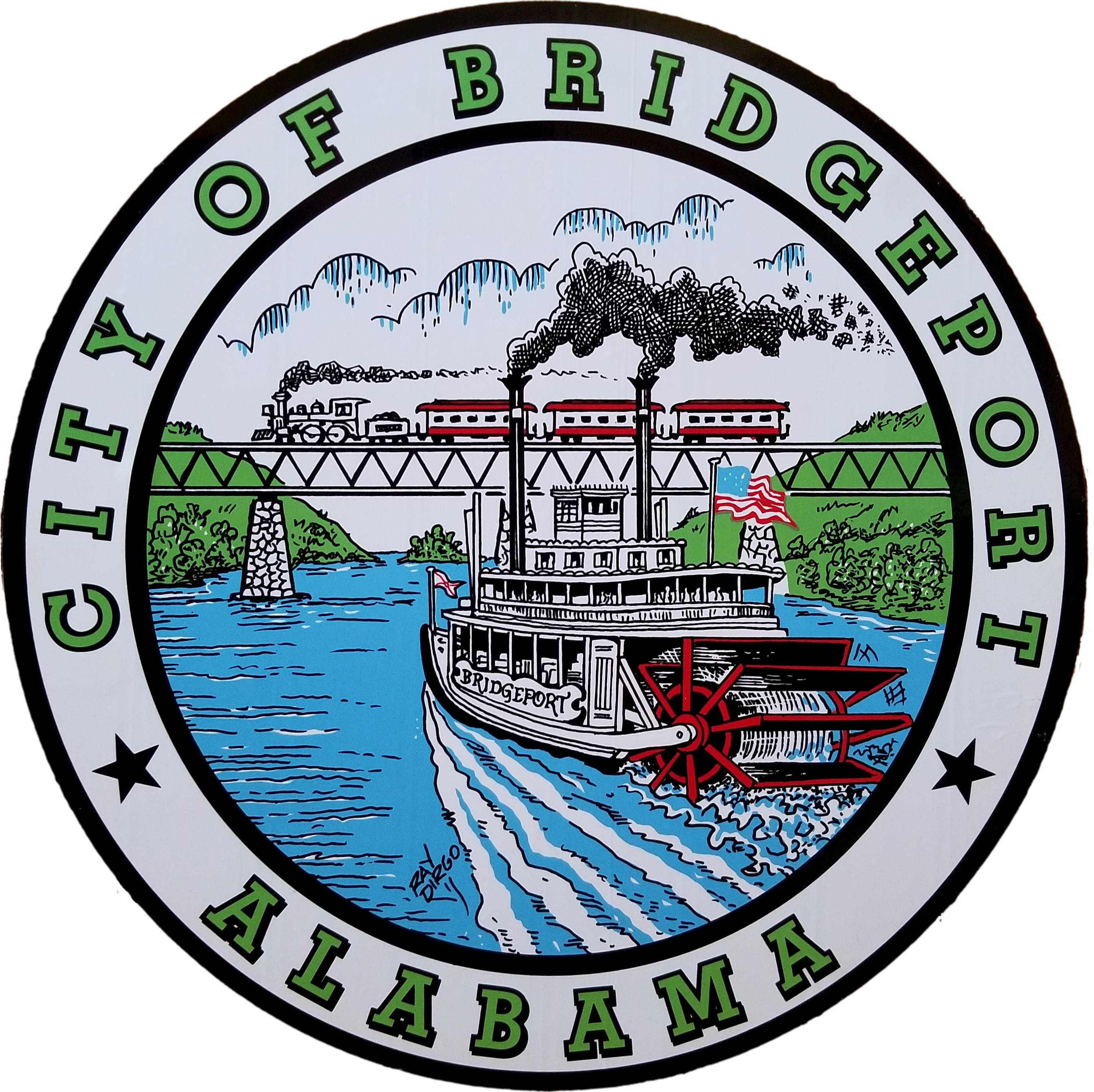 City of Bridgeport AL